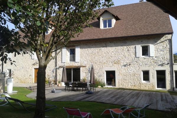 BELLEY - Annonce Maison à vendre8 pièces - 600 m²
