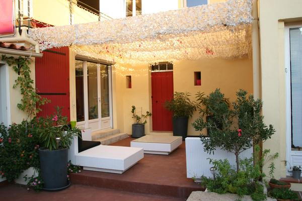 MARSEILLE  8EME - Annonce Appartement à vendre4 pièces - 105 m²