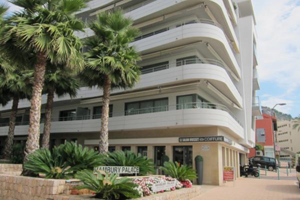 MENTON - Annonce Appartement à vendre3 pièces - 61 m²