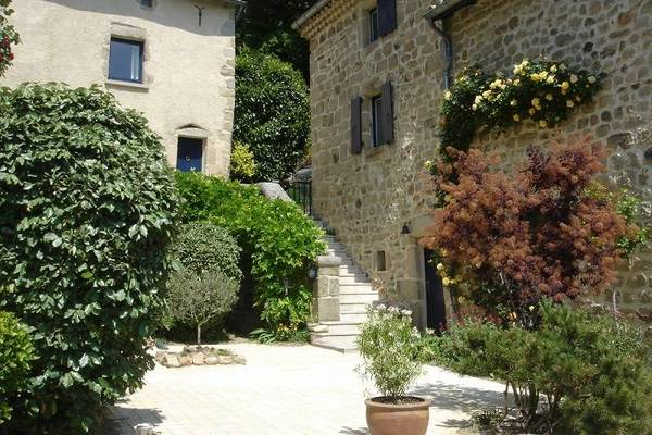 ST LAURENT DU PAPE - Annonce Maison à vendre17 pièces - 700 m²