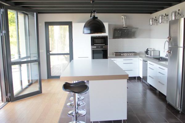GENISSIEUX - Annonce Maison à vendre8 pièces - 400 m²