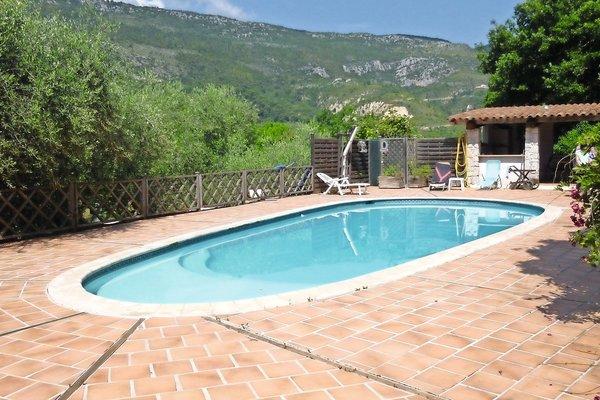 CONTES - Annonce Maison à vendre6 pièces - 160 m²