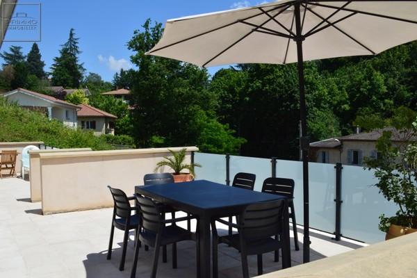 TREVOUX - Annonce Maison à vendre7 pièces - 192 m²
