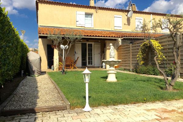 GRASSE - Annonce Maison à vendre4 pièces - 80 m²
