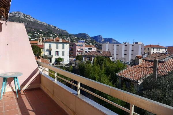 VENCE - Annonce Appartement à vendre2 pièces - 30 m²