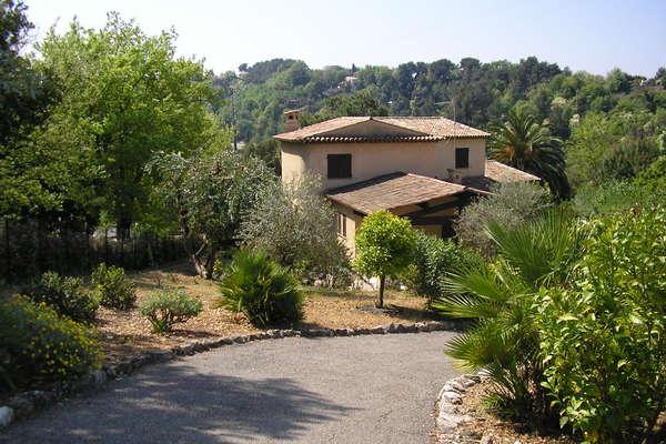 Maison à vendre à VENCE  - 5 pièces - 216 m²