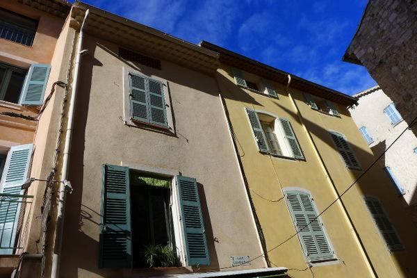 VENCE - Annonce Appartement à vendre2 pièces - 57 m²