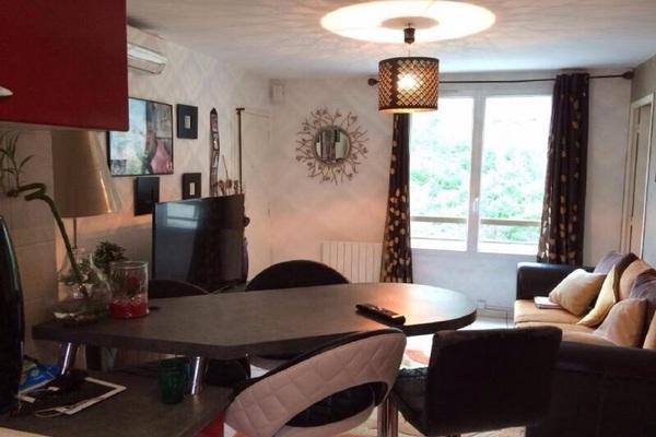 MARSEILLE 15EME - Annonce Appartement à vendre4 pièces - 47 m²