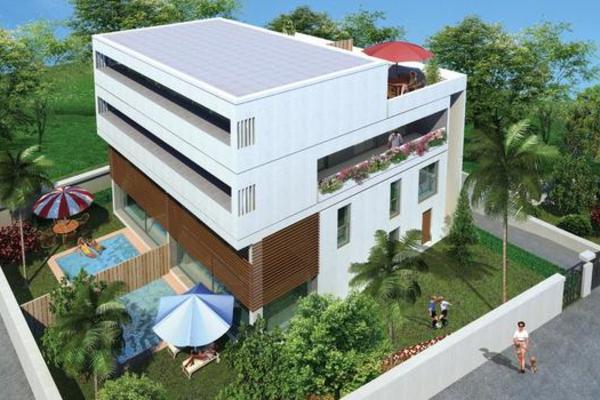 MARSEILLE  8EME - Annonce Appartement à vendre5 pièces - 120 m²
