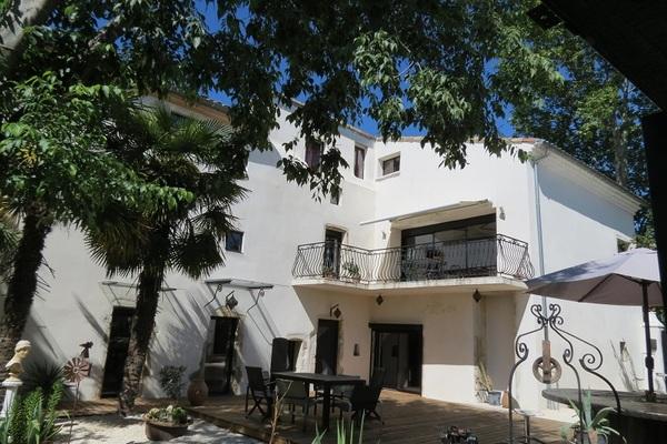 MONTÉLIMAR - Annonce Maison à vendre10 pièces - 360 m²