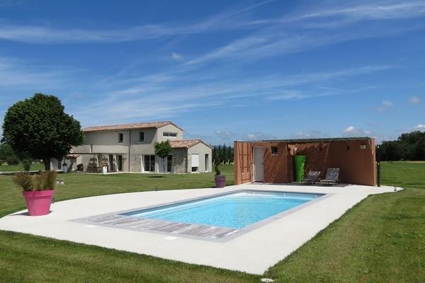 LA BATIE ROLLAND - Annonce Maison à vendre5 pièces - 150 m²