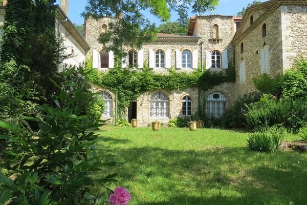 LA BATIE ROLLAND - Annonce Maison à vendre14 pièces - 300 m²