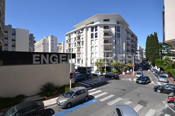 CANNES - Annonce Appartement à vendre3 pièces - 88 m²