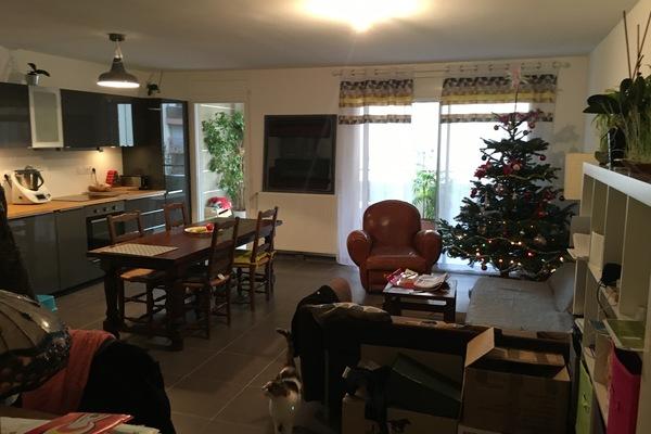 MARSEILLE  9EME - Annonce Appartement à vendre4 pièces - 122 m²