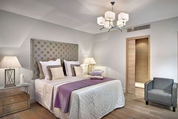 VILLEFRANCHE-SUR-MER - Annonce Maison à vendre6 pièces - 300 m²