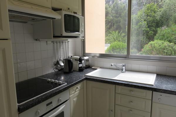 VILLEFRANCHE-SUR-MER - Annonce Appartement à vendre4 pièces - 91 m²