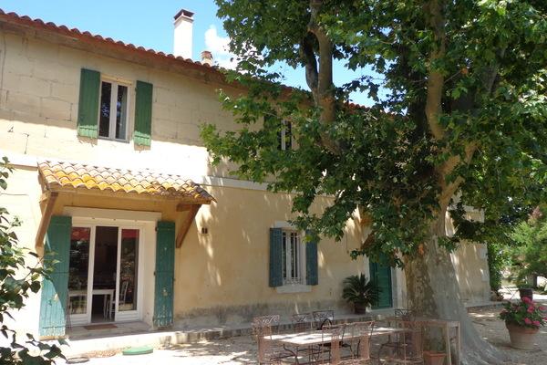 ARLES - Annonce Maison à vendre10 pièces - 340 m²