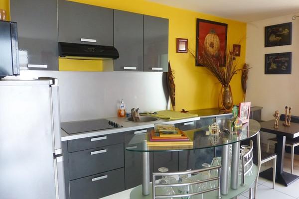 LA CIOTAT - Annonce Appartement à vendre2 pièces - 44 m²