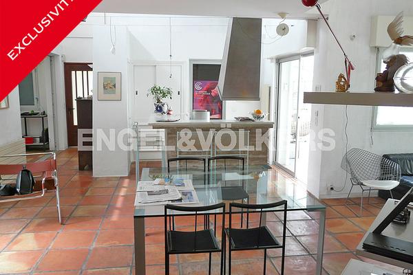 PEYMEINADE - Annonce Maison à vendre5 pièces - 200 m²