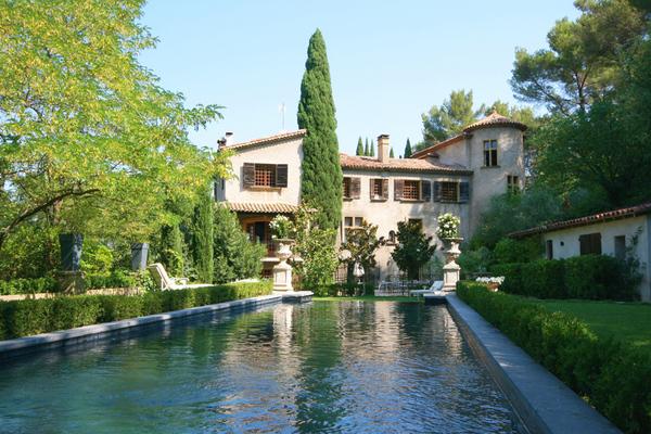 MEYREUIL - Annonce Maison à vendre11 pièces - 800 m²