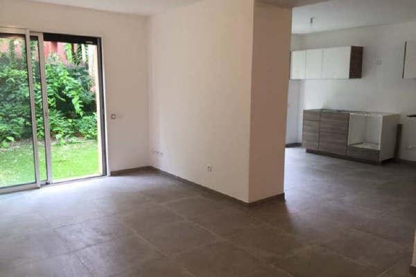 AIX-EN-PROVENCE - Annonce Appartement à vendre4 pièces - 70 m²