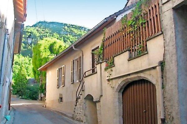 VIRIEU LE GRAND - Annonce Maison à vendre4 pièces - 97 m²
