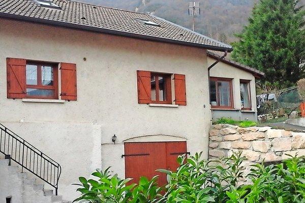 CULOZ - Annonce Maison à vendre7 pièces - 149 m²