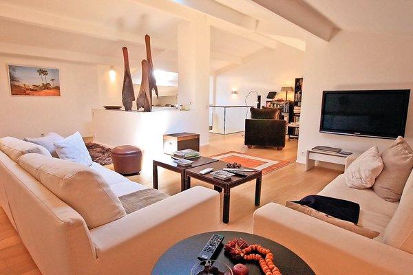 BEAULIEU-SUR-MER - Annonce Appartement à vendre4 pièces - 193 m²