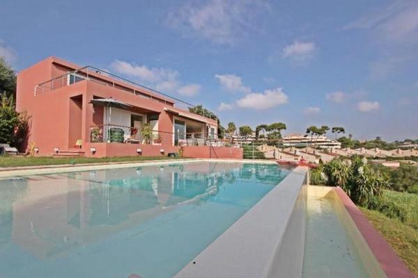 ANTIBES - Annonce Maison à vendre9 pièces - 270 m²