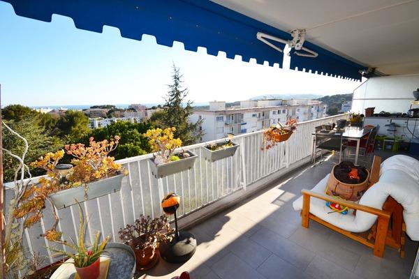 ANTIBES - Annonce Appartement à vendre4 pièces - 82 m²