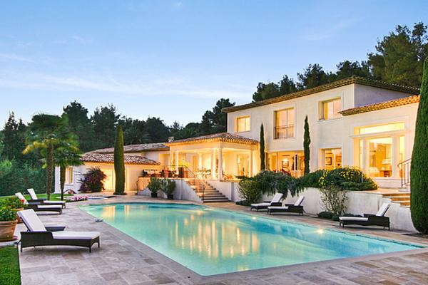 LE ROURET - Annonce Maison à vendre10 pièces - 550 m²