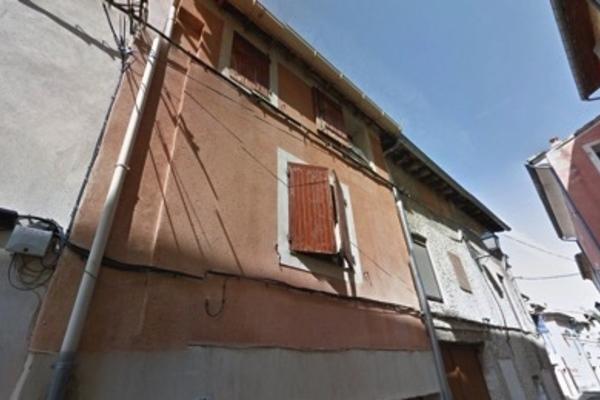 Agence du comtat annonces immobilieres carpentras 84 vente - Maison a vendre carpentras ...