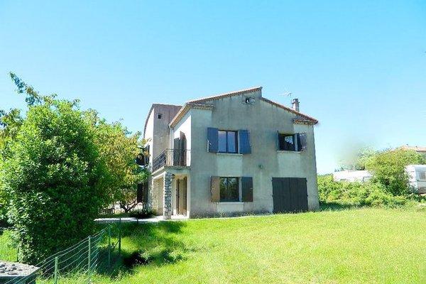 LES VANS - Annonce Maison à vendre6 pièces - 107 m²