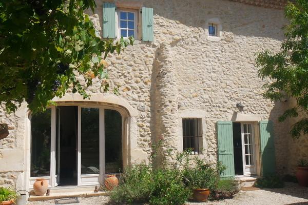 GRANE - Annonce Maison à vendre9 pièces - 500 m²