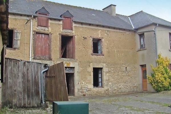 DINAN - Annonce Maison à vendre8 pièces - 300 m²
