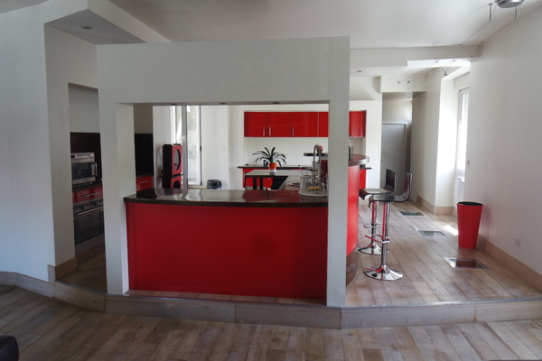 MONTÉLIMAR - Annonce Appartement à vendre5 pièces - 170 m²