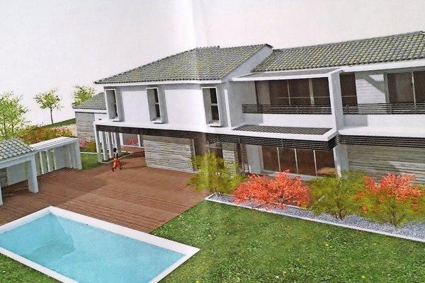 AIX-EN-PROVENCE - Annonce terrain à vendre - 4000 m²