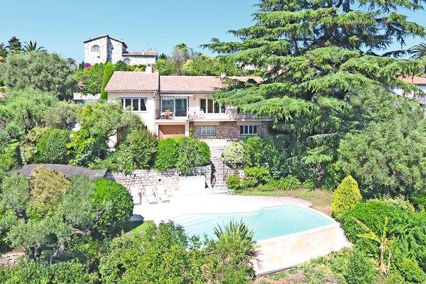 VENCE - Annonce Maison à vendre6 pièces - 175 m²