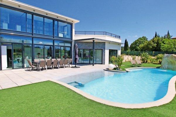 AIX-EN-PROVENCE - Annonce Maison à vendre280 m²