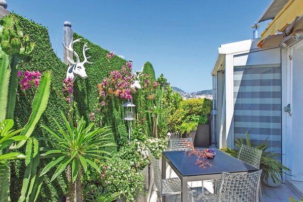 NICE - Annonce Appartement à vendre4 pièces - 92 m²