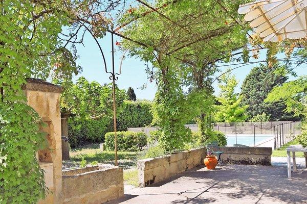 ST-RÉMY-DE-PROVENCE - Annonce Maison à vendre6 pièces - 250 m²