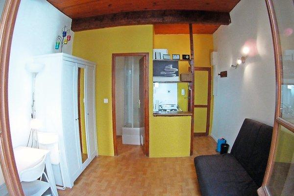 AIX-EN-PROVENCE - Annonce Appartement à vendreStudio - 20 m²