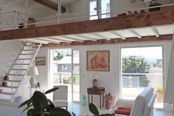 MARSEILLE  7EME - Annonce Maison à vendre7 pièces - 166 m²