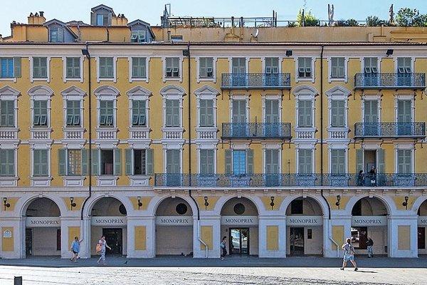 NICE - Annonce Appartement à vendre4 pièces - 140 m²