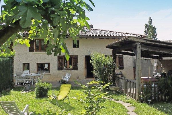 FAREINS - Annonce Maison à vendre5 pièces - 146 m²