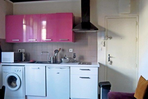 AIX-EN-PROVENCE - Annonce Appartement à vendre2 pièces - 27 m²