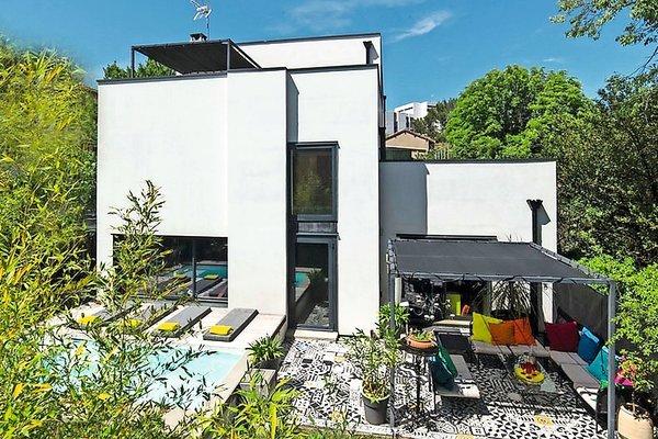 AIX-EN-PROVENCE - Annonce Maison à vendre9 pièces - 200 m²