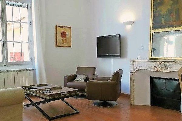 AIX-EN-PROVENCE - Annonce Appartement à vendre3 pièces - 90 m²