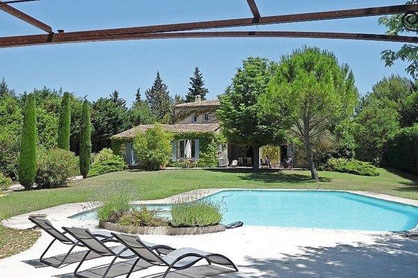 CABRIES - Annonce Maison à vendre6 pièces - 200 m²
