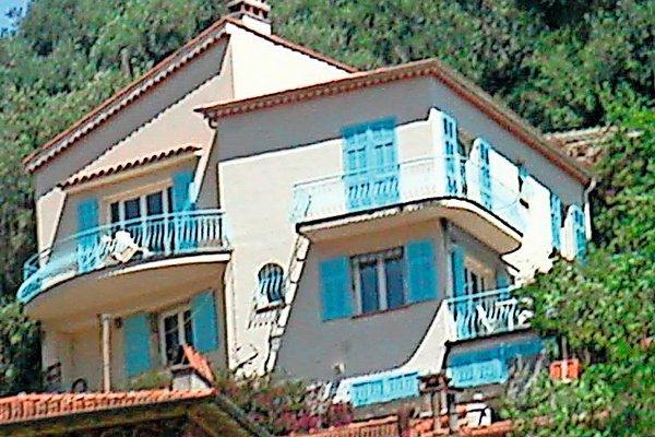 MENTON - Annonce Maison à vendre